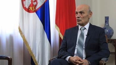 Ambasador Srbije: Kina je faktor broj jedan u svetu