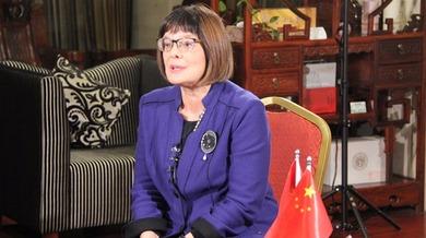 Maja Gojković: Srbija ponosna na saradnju sa Kinom