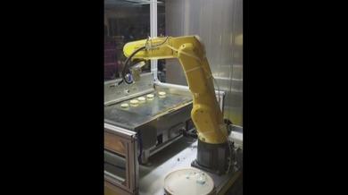 Roboti mogu da kuvaju! (VIDEO)