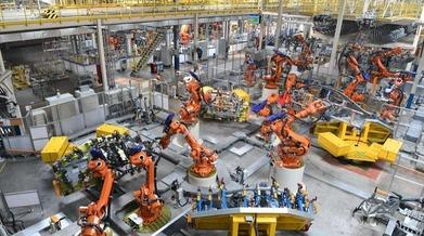 Kina za nadogradnju proizvodne industrije i razvoj novih industrija