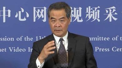 Zakon o nacionalnoj bezbednosti Hongkonga neophodan