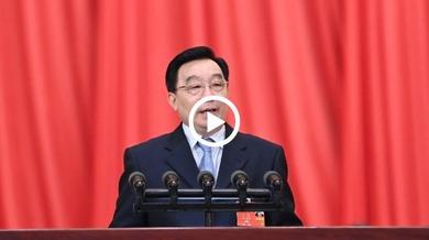 Šta predviđa predloženi zakon o nacionalnoj bezbednosti Hongkonga