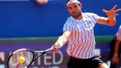 Dimitrov pozitivan na koronavirus, otkazan turnir u Zadru