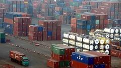 Kineski trgovinski suficit premašio 420 milijardi juana