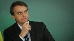 Predsednik Brazila se ponovo testirao na koronavirus