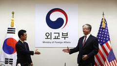 """SAD """"odlučno podržava"""" saradnju između Severne i Južne Koreje"""