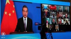 Vang Ji: Kinesko-američki odnosi se suočavaju sa najozbiljnijim izazovima od uspostavljanja diplomatskih odnosa