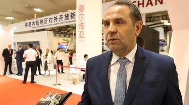 Rasim Ljajić: Čelično prijateljstvo Srbije i Kine upotpunjeno konkretnim sadržajima saradnje u sve više oblasti