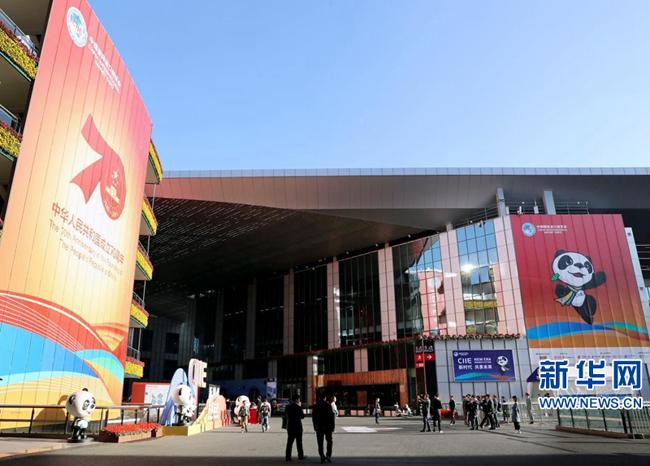 Komentar: Međunarodni sajam uvoza pokazao šarm kineskog tržišta_fororder_komentar1