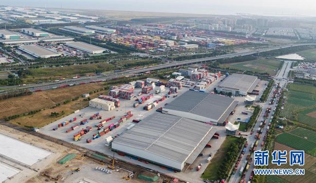 Komentar: Međunarodni sajam uvoza pokazao šarm kineskog tržišta_fororder_komentar2