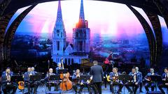 U Čengduu otvorena Muzička nedelja Kine i zemalja CIE
