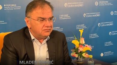 Ivanić: Slobodna trgovina preduslov normalnog sveta (VIDEO)_fororder_ivanic200113