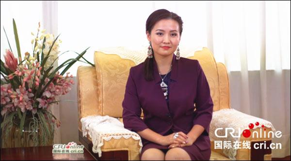 """Mlada preduzetnica iz Kirgistana: Inicijativa """"Pojas i put"""" donosi nove šanse"""