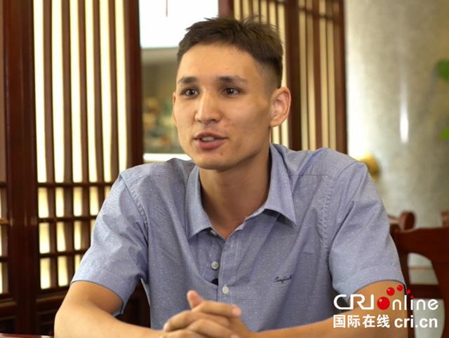 """Mladi istraživač iz Kazahstana: S Inicijativom """"Pojas i put"""" ka lepoj budućnosti"""